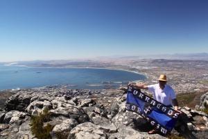 02.13 Tafelberg Südafrika